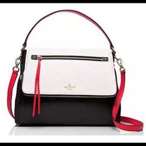 Kate Spade Cobble Hill Toddy Convertible Satchel